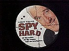 Spy Hard, movie pin back button