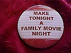 Movie night pin back button