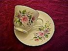 Sadler, Wellington, bone china cup & saucer