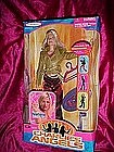 Natalie, Charlie's Angel doll MIB