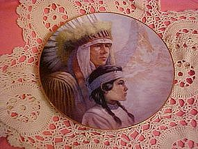 Arapaho Nation, Americas Indian Heritage - Perillo