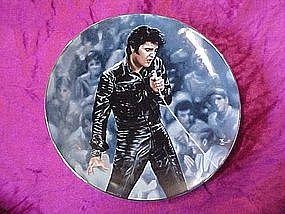 69 Comeback Special, Elvis Presley in Performance