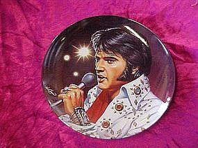 Las Vegas Live, Elvis Presley, Commemorating the King