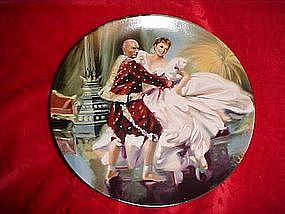 Shall we dance, The King and I series, William Chambers