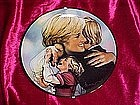 Franklin Mint, Mother above all, Princess Diana plate