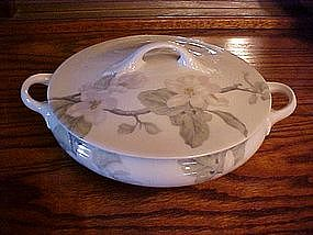 Rosenthal  Pomona round covered vegetable bowl