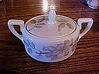 Rosenthal Pomona sugar bowl with lid