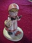 Flambro, Hummel look figurine