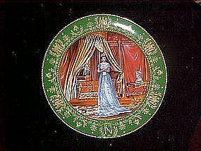 """""""Le Souvenir"""", Josephine et  Napoleon, Claude Boulme"""