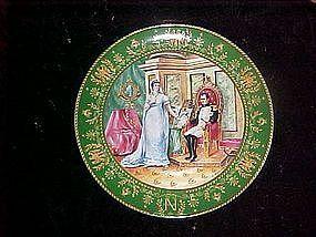 Le Divorce, Josephine and Napoleon, Claude Boulme