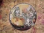 Cat Tales, by Leslie Hammett, Franklin Mint plate