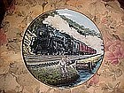 Homeward Bound, Classic American Trains, Jim Deneen