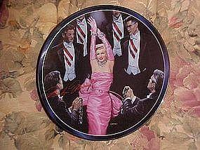 """I don't Mean Rhinestones"""", Silver screen Marilyn"""