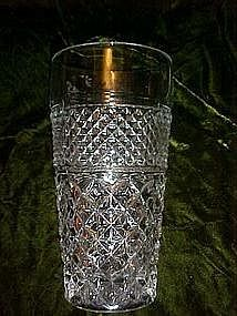 Wexford tall ice tea glass, Anchor Hocking