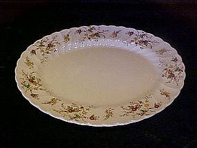 Heritage Myott's Egland, large platter