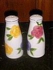 Tabletops Unlimited  Mirabel salt and pepper shakers