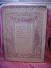 Little boy blue, sheet music 1908, Guy  D' Hardalot