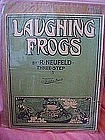 Laughing Frogs, sheet music by R. Neufeld
