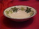 Franciscan Ivy pattern, cereal bowls