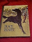 Black Beauty, by Anna Sewell 1970