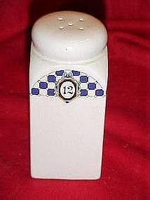 Ceramic spice jar 12, shaker