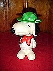 Peanuts Camp Snoopy stack up toy, by Hasbro