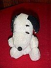 Peanut's, Bean bag Snoopy by Determined Products