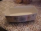 Franciscan MayTime oval  vegetable bowl,Gladding McBean