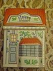Spice Market collection, Cloves shoppe, porcelain jar