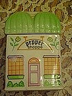 Spice Market collection, Pepper shoppe, spice jar