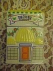 Spice Market Collection spice jar, Nutmeg Shoppe