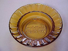 Edgewater casino and Hotel, souvenir ashtray