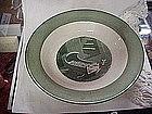 "Royal Colonial Homestead  8 3/8"" soup bowls"