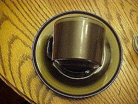 Mikasa Verona Cup and matching saucer