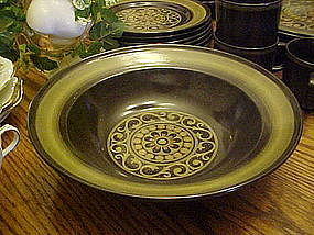 Mikasa Verona large vegetable serving bowl