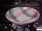 Stetson Scots clan, plaid dessert/fruit bowls