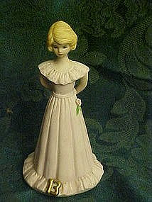 Enesco growing up girls,  blond birthday girl #13