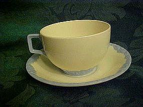 Johnson Brothers English Oak cup & saucer set