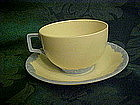 Johnson Brothers English Oak cup & saucer set