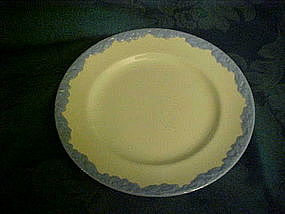 "Johnson Brothers English Oak  8"" salad plate"