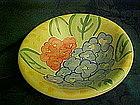 Bella Ceramics, Flora pattern soup/cereal bowls
