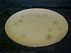 Harmony House China, Snowflake oval platter
