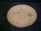 Harmony House China, snowflake coupe soup bowl