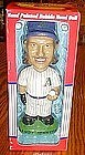 Dobble bobble head nodder Randy Johnson,in box