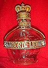 Deluxe Chambord Liqueur Royale,  collector mini bottle
