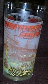 Official Kentucky Derby julep Glass 1978 Churchill Downs