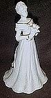 Lenox look, Bride figurine
