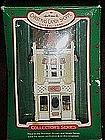 Rare Hallmark Christmas Candy Shoppe ornament, in box