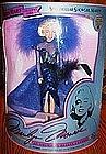 DSI Spectacular Showgirl Marilyn Monroe doll,  boxed