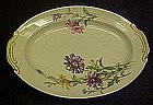 Craftsman China, Madonna Pattern  oval platter